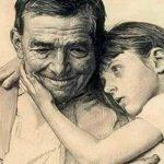 Nagyszüleink sosem halnak meg, hiszen emlékük örökké él a lelkünkben!