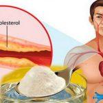 Természetes orvosság a magas koleszterinszintre – magas vérnyomásra
