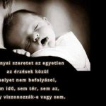 Az anyai szeretet az egyetlen…