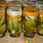A legújabb sláger: zöldséges kovászos uborka, kenyér nélkül
