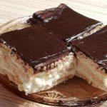 Eckler süti – villámgyors, mert még sütni sem kell, de nagyon finom!