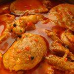 Egyszerű pörkölt recept, imádom ment nagyon ízletes és könnyen elkészíthető!