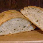 Ezer éve nem ettem ilyen finom kenyeret! Egy pékmestertől kaptam a receptet