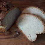 Hűtőben kelt kenyér