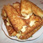 Burgonyakrokett, sajtos töltelékkel-ropogós és nagyon ízletes, egy szempillantás alatt elkészíthető!