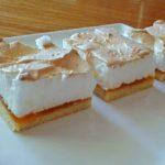 Női szeszély – csodálatos sütemény