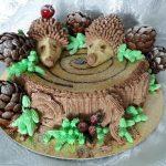 RUMOS – DIÓ torta