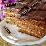 Sport szelet sütemény, bámulatos íze van, egyszerűen megunhatatlan