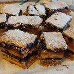 FLODNI…egy igazi, zsido süti, amit mindenki szeret