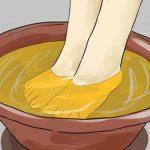Áztasd be ebbe a lábad, és elmúlik az ízületi gyulladás, köszvény!